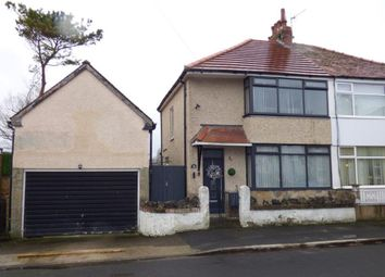 Thumbnail 2 bed semi-detached house for sale in Hope Street, Morecambe