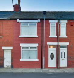 Thumbnail 3 bed terraced house for sale in 26 Duke Street, Hartlepool, Cleveland