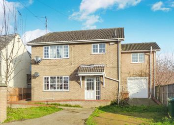 Thumbnail 1 bedroom flat for sale in Lerowe Road, Wisbech