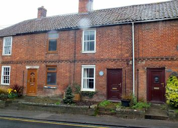 Thumbnail 2 bed cottage for sale in Warminster Road, Westbury, Wiltshire