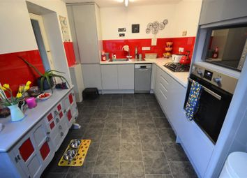 Thumbnail 2 bed terraced house for sale in Dartmouth Gardens, Milford Haven