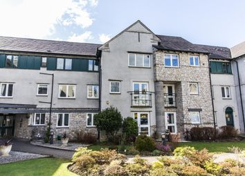 Thumbnail 1 bed flat for sale in Hampsfell Road, Grange-Over-Sands