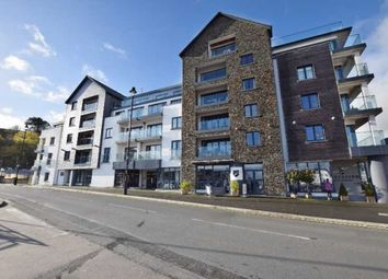 Thumbnail 1 bed flat for sale in Quay West Apartments, Bridge Road, Douglas