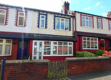 Thumbnail 2 bed terraced house for sale in Fairfield Street, Warrington, Cheshire