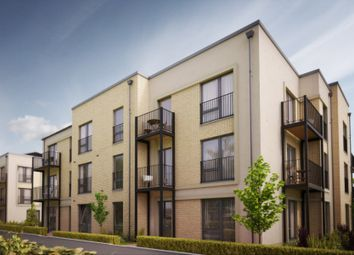 "Thumbnail 2 bedroom flat for sale in ""Plot 347"" at Lowrie Gait, South Queensferry"