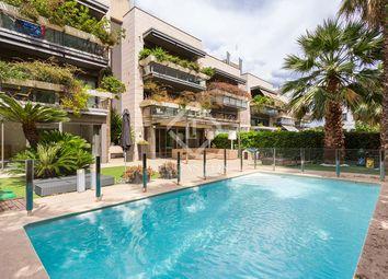 Thumbnail 5 bed apartment for sale in Spain, Barcelona, Barcelona City, Zona Alta (Uptown), Sant Gervasi - La Bonanova, Bcn5107
