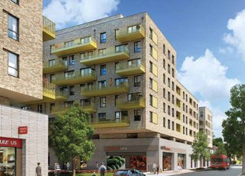 Thumbnail 1 bed flat for sale in Central Square Apartments, Acton Gardens