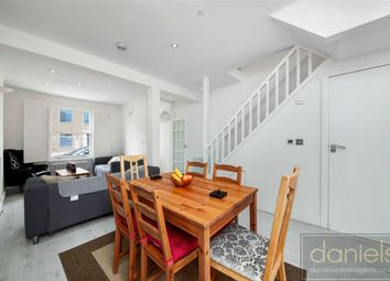 Thumbnail 4 bed cottage for sale in Kilburn Lane, Queens Park, London