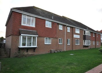 Thumbnail 2 bed flat for sale in Cranston Avenue, Bexhill-On-Sea
