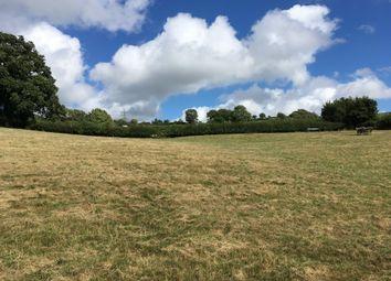 Land for sale in Compton Mill, Compton, Marldon TQ3