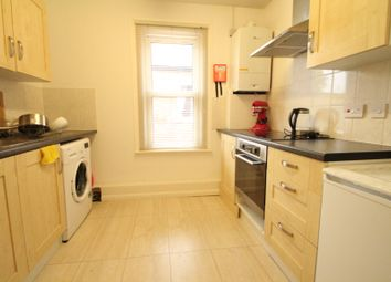 Thumbnail 2 bed flat to rent in Theresa Street, Linden, Gloucester