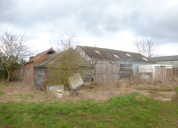 Thumbnail Land for sale in Fifth Drove, Gosberton Clough, Spalding