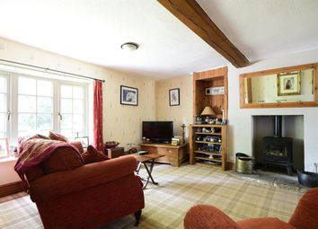 2 bed terraced house for sale in Ainderby Steeple, Northallerton DL7