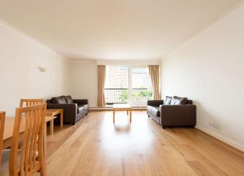 Thumbnail 3 bedroom flat to rent in Walsingham, Queensmead Estate, St John's Wood Park