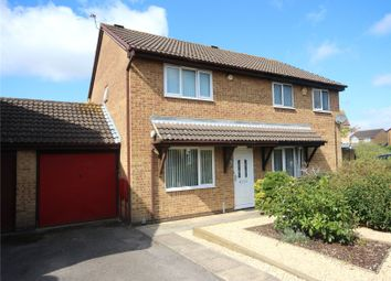 Thumbnail 3 bed semi-detached house for sale in Ormonds Close, Bradley Stoke, Bristol