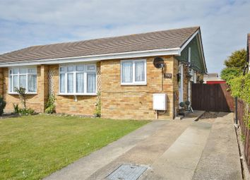 Thumbnail 2 bed semi-detached bungalow for sale in Colthorpe Road, Clacton-On-Sea