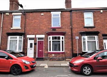Thumbnail 2 bedroom terraced house to rent in Jarratt Street, Hyde Park, Doncaster, South Yorkshire