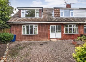 Thumbnail 4 bed semi-detached house for sale in Ranaldsway, Leyland, Lancashire, .