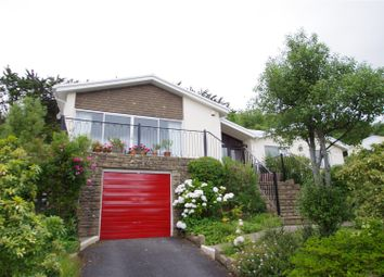 Thumbnail 3 bed detached bungalow for sale in St. Brannocks Well Close, Braunton