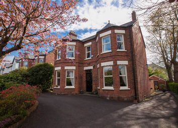 Thumbnail 4 bed detached house for sale in 107, Osborne Park, Belfast