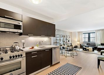 Thumbnail 1 bed flat for sale in Fulton Road, Wembley Park, Wembley, London