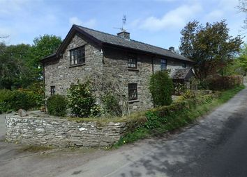 Thumbnail 4 bed country house for sale in Parks Road, Clifford, Nr Hay On Wye, Herefordshire