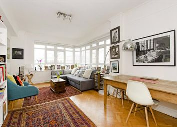 Thumbnail 1 bedroom flat for sale in Portsea Place, Hyde Park