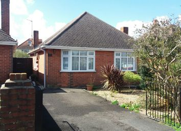 Thumbnail 2 bed detached bungalow for sale in Brampton Road, Poole, Poole