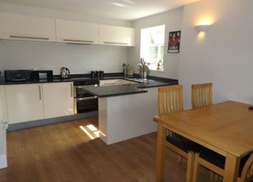 Thumbnail 2 bed flat for sale in Ryley Mount, 434 Buxton Road, Hazel Grove, Stockport