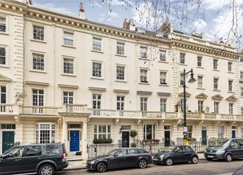 Thumbnail 2 bed flat for sale in Eccleston Square, Pimlico, London