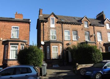 Thumbnail 4 bed end terrace house for sale in Windsor Road, Levenshulme, Manchester