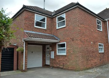 Thumbnail 4 bedroom semi-detached house to rent in Maynard Close, Dunmow