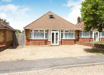 3 bed bungalow for sale in Southampton, Hampshire, Na SO19