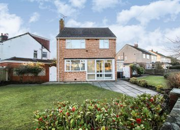 3 bed detached house for sale in Park Avenue, Formby, Liverpool L37