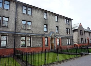 Thumbnail 1 bed flat for sale in Clepington Road, Dundee