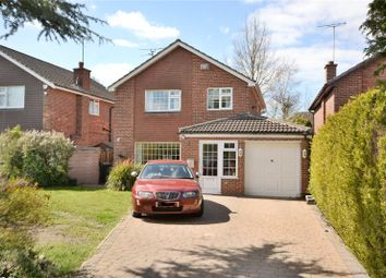 4 bed detached house for sale in Primley Park Road, Leeds, West Yorkshire LS17