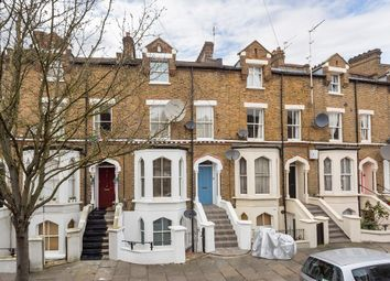 Thumbnail 1 bedroom flat for sale in York Road, London