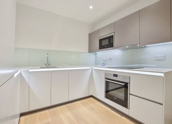 Thumbnail 1 bed property for sale in Burnell Building, 1 Wilkinson Close, London