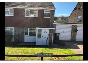 Thumbnail 3 bed semi-detached house to rent in Lapwing Close, South Croydon