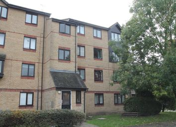 Thumbnail 1 bed flat for sale in Chestnut Road, Vange, Basildon