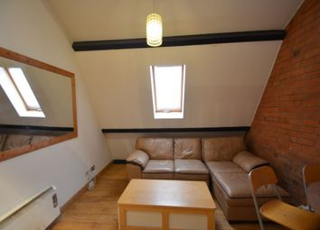 Thumbnail 1 bed duplex to rent in Marquis Street, City Centre