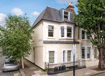 Thumbnail 3 bedroom flat for sale in Hartismere Road, Fulham, London