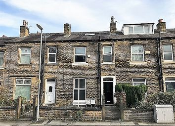 Thumbnail 4 bed terraced house to rent in Armitage Road, Huddersfield, West Yorkshire