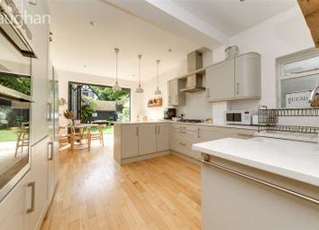 4 bed terraced house for sale in Cumberland Road, Brighton, East Sussex BN1