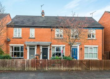 Thumbnail 2 bed terraced house for sale in Mill Street, Rocester, Uttoxeter