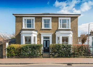 Thumbnail 5 bed semi-detached house for sale in Oxford Road, London