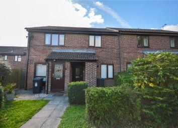 Thumbnail Flat for sale in Ascham Road, Grange Park, Swindon