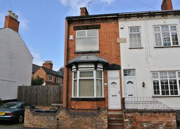 Thumbnail 2 bed semi-detached house to rent in Sanvey Lane, Leicester