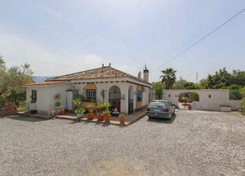 Thumbnail 4 bed detached house for sale in Alhaurin El Grande, Alhaurín El Grande, Málaga, Andalusia, Spain