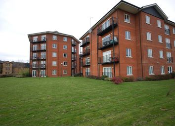 Thumbnail 3 bedroom flat to rent in John Dyde Close, Bishop's Stortford